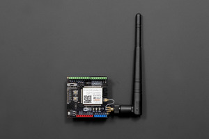 WiFi Shield V3 For Arduino RPSMA (802.11b/g/n)