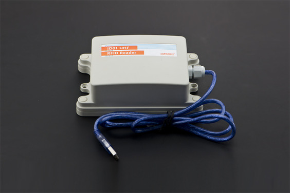 ID01 UHF RFID Reader-USB(Discontinued)