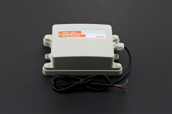 ID01 UHF RFID Module-UART