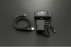 Freematics OBD-II Emulator - with J1850 PWM