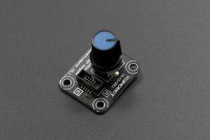 Analog Rotation Module(.NET Gadgeteer Compatible)