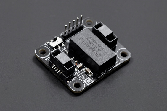 SD2405 Real-Time clock Module(Arduino Gadgeteer Compatible)(Discontinued)