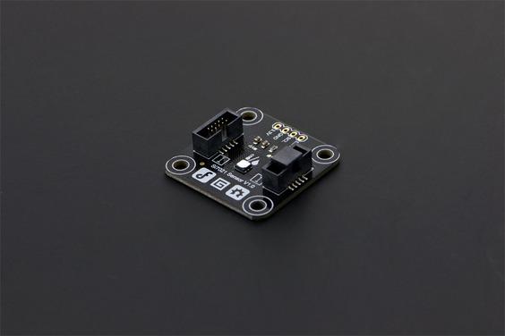 Temperature & Humidity Sensor (Si7021) For Arduino