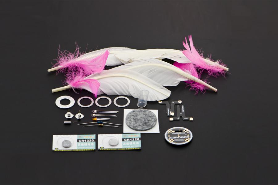 Creator-4Shuttlecock Kit