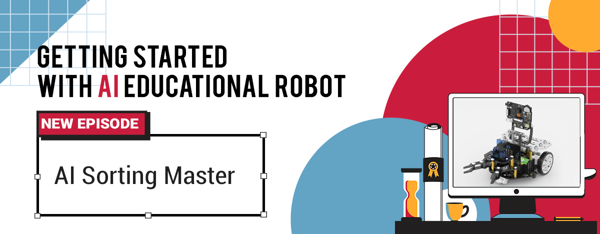 Getting Started with AI Educational Robot