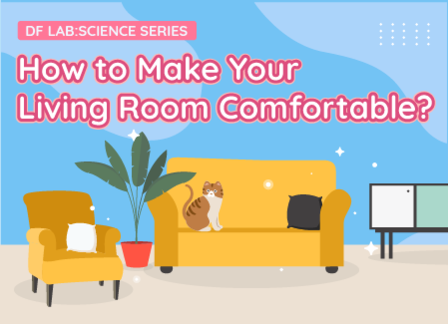 How to Make Your Living Room Comfortable?  | DFRobot Science Lab Season 2 EP03