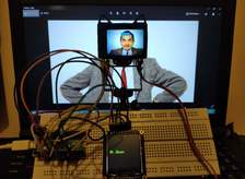 Interfacing Huskylens with Raspberry Pi Pico