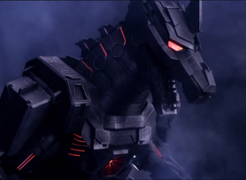 Watch: Behind The Scenes of Wearable MechaGodzilla Armor Built by Xiao Qianfeng