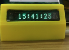 Make a Home-made Network Clock with ESP32-E