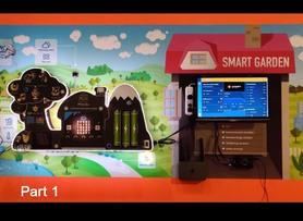 Smart Garden – When DFRobot meets HomeAssistant (Part 1)