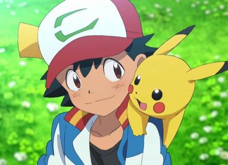 Project 5: Pokémon