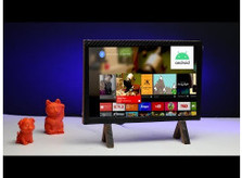 How to Make a Smart TV at Home