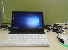 Windows Machine Learning on LattePanda