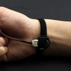SEN0203 Heart Rate Monitor Sensor for Arduino Before start