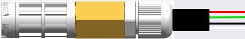 SEN0227 SHT20 I2C Temperature & Humidity Sensor Board Overview