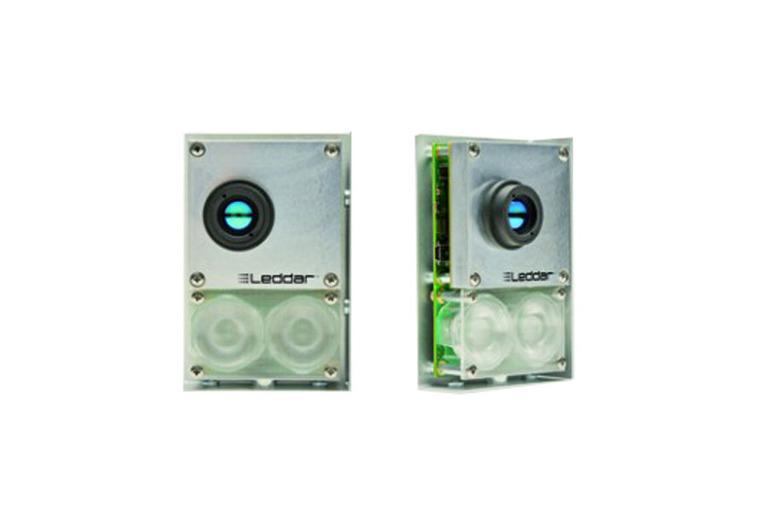 Leddar Sensor Evaluation Kit-DFRobot
