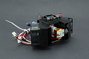 Nozzle Upgrade Kit For OverLord / OverLord Pro (Discontinued)
