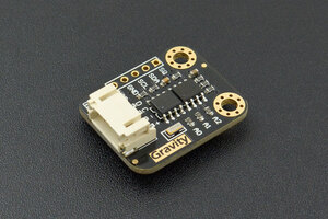 Gravity: I2C DS1307 RTC Module