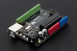 DFRduino UNO R3 - Compatible with Arduino Uno
