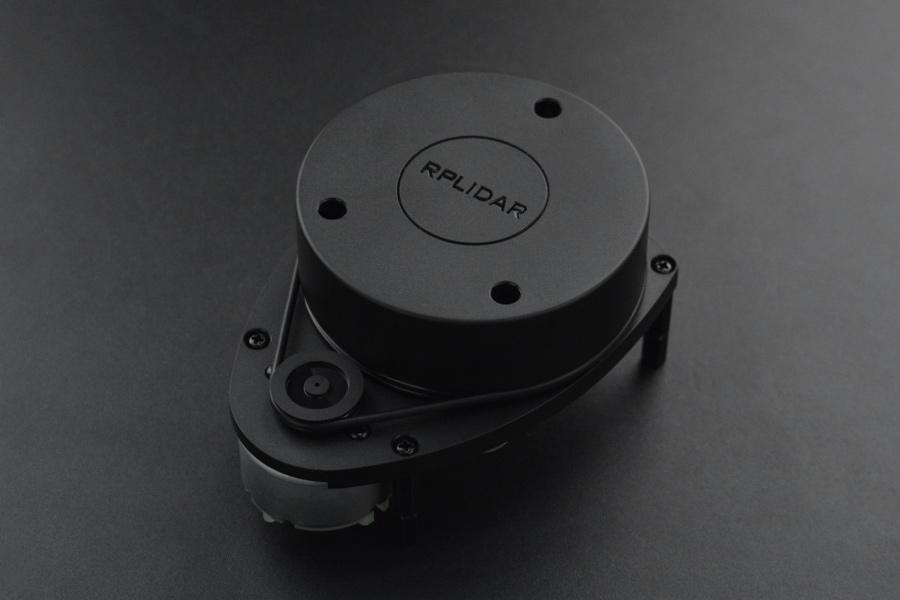 RPLIDAR A1M8-R6 - 360 Degree Laser Scanner Development Kit