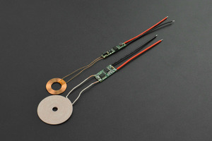 Wireless Charging Module 5V/300mA