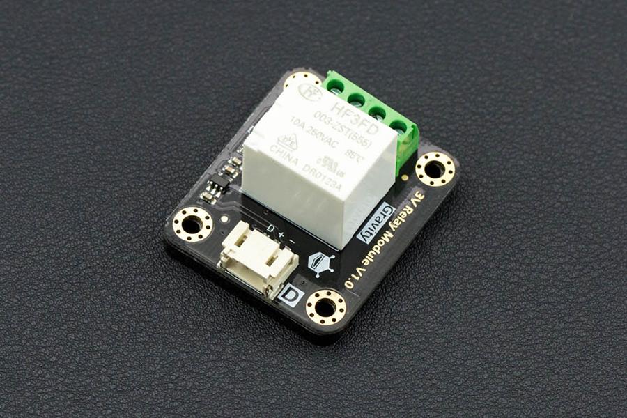 DC24 V Version Oono 4 SPDT 10 Amp Relaismodul f/ür Raspberry Pi Arduino ioT