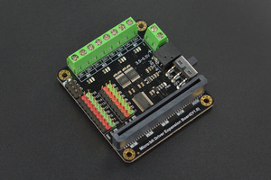micro:Driver - Driver Expansion Board for micro:bit