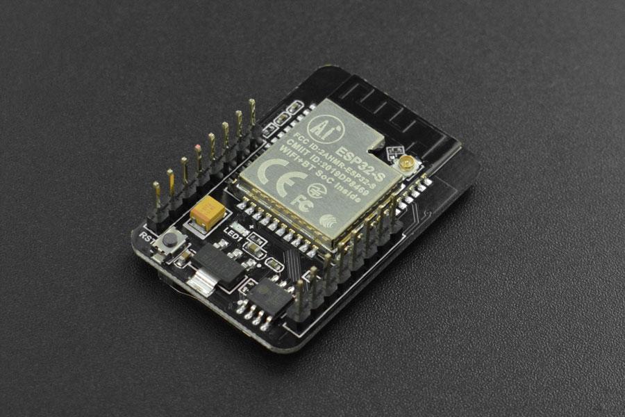 ESP32-CAM Development Board