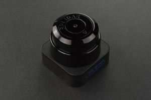 RPLIDAR S1-360 Degree TOF Laser Scanner-40M Range
