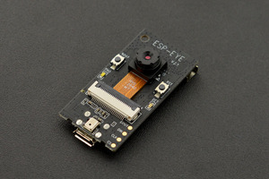 ESP-EYE Development Board