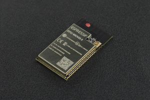 ESP32 WIFI+BLE Module (IPEX antenna)