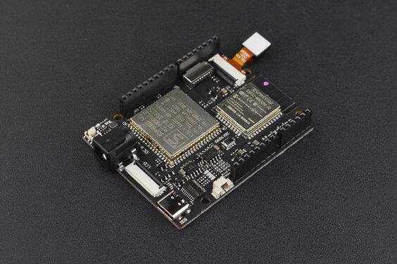 Maixduino AI Development Board(GC0328)K210 RISC-V AI+lOT ESP32