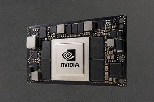 NVIDIA Jetson TX2 8GB Module (Pre-Order)