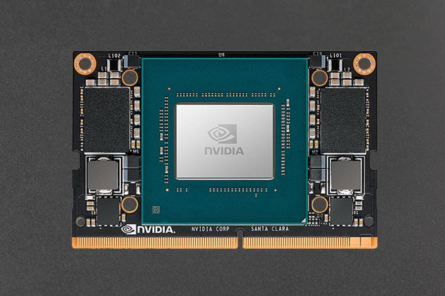NVIDIA Jetson Xavier NX Module (Pre-Order)