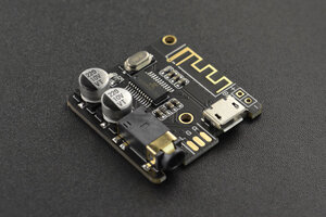 Bluetooth 5.0 Audio Receiver Board
