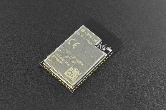 ESP32-S2-WROOM Wi-Fi Module (PCB Antenna)