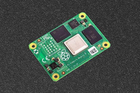 Raspberry Pi Compute Module 4 1GB/Lite (Pre-order)