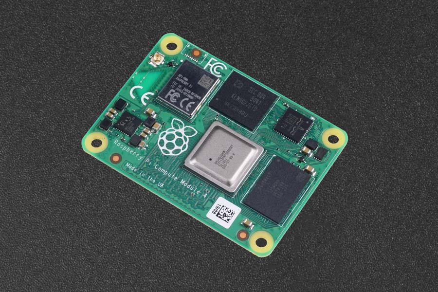 Raspberry Pi Compute Module 4 2GB/32GB Wi-Fi (Pre-order)