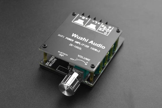 High Power Bluetooth Power Amplifier Board