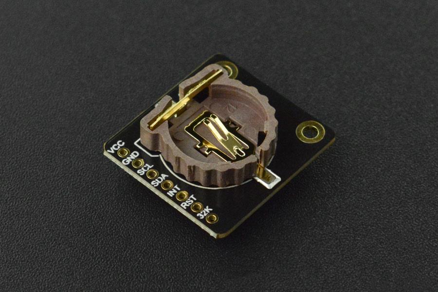Fermion: DS3232 Precise RTC (Breakout)