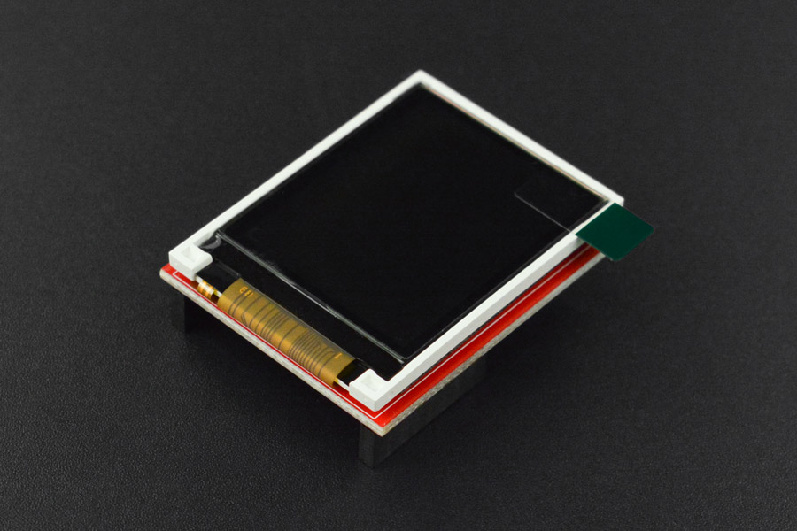 OpenMV Cam LCD Shield