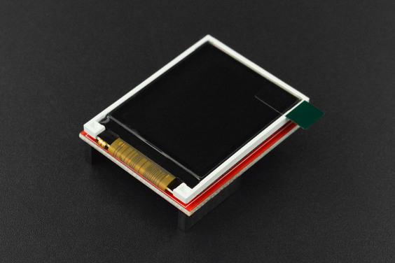 OpenMV Cam LCD Shield