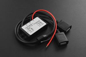 5V 3A Dual USB Step Down Buck Converter Module
