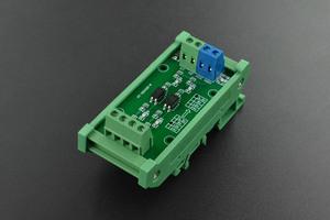 2-Channel Level Converter (12V to 3.3V)