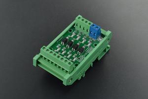 4-Channel Level Converter (12V to 5V)