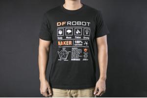 DFRobot  Maker T-Shirt (M) (Discontinued)