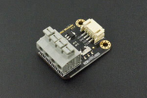 Gravity: 4Pin Sensor Adapter