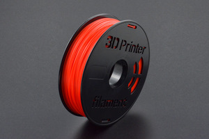 1.75mm-PLA-Red (1kg)