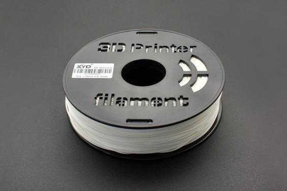 1.75mm-PLA-White (1kg)