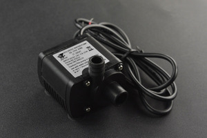 DC Mini Immersible Water Pump (6V~18V)